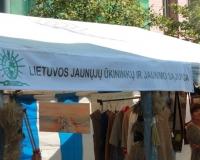 Derlius 2014, Vilnius