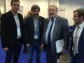 LT  JŪ su Czesław Siekierski - Europos parlamento nariu, Europos parlamento Žemės ūkio ir kaimo plėtros komiteto pirmininku