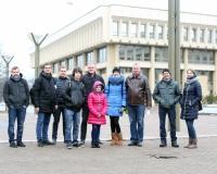 Pienininkų protestas, 2016-03-30, Vilnius